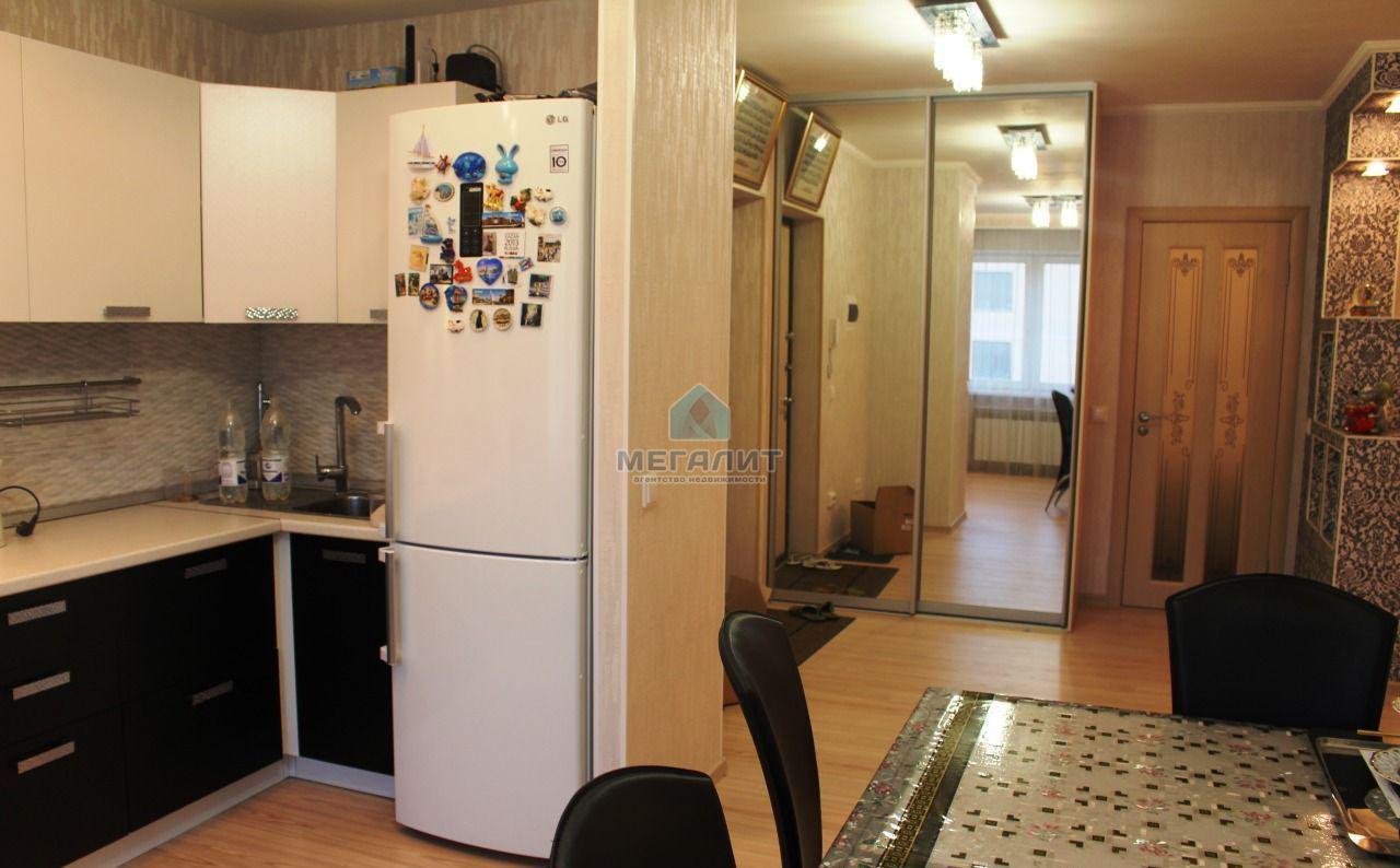 Аренда 2-к квартиры Габдуллы Кариева 6, 57 м2  (миниатюра №13)