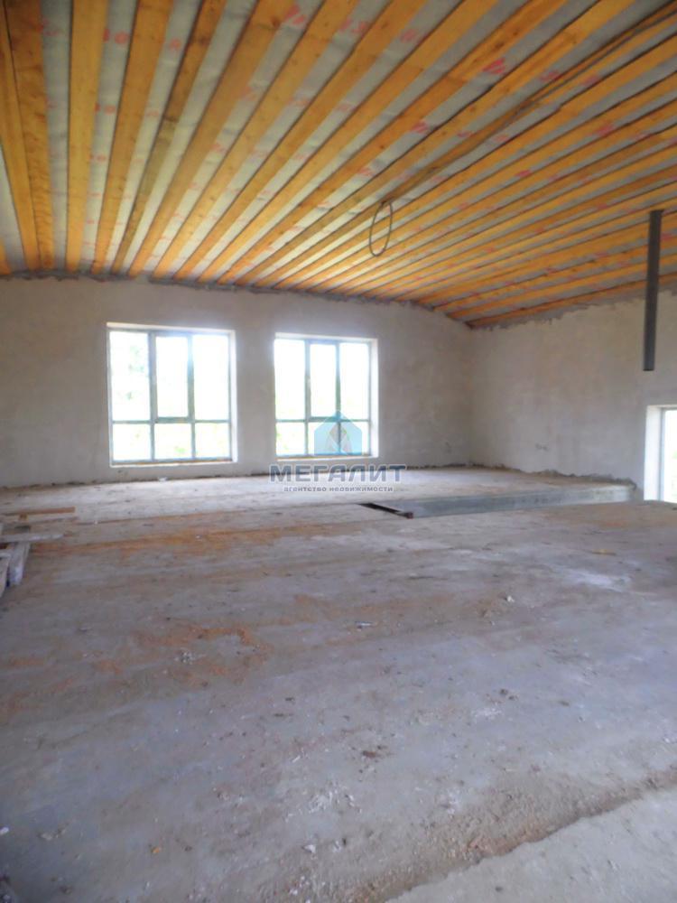 Продается 2-этажный дом в поселке Салмачи (миниатюра №3)
