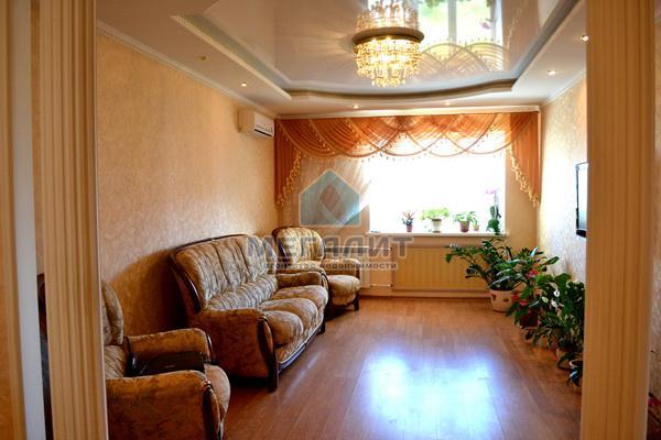 Аренда 3-к квартиры Габдуллы Кариева 5, 110 м²  (миниатюра №5)