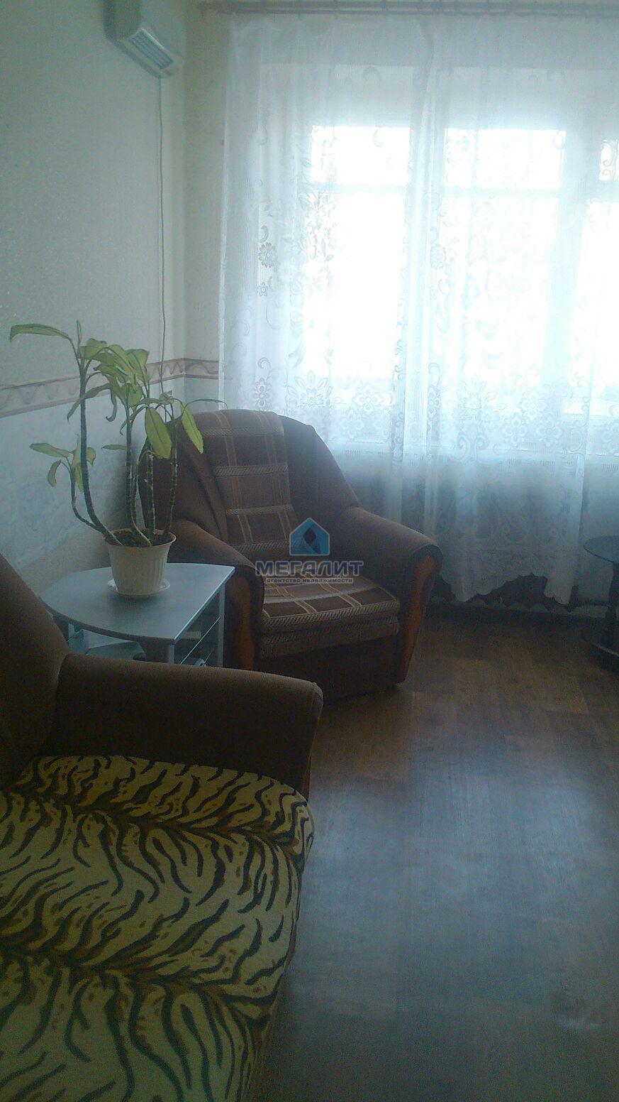 Аренда 2-к квартиры Гагарина 12а, 43 м2  (миниатюра №2)