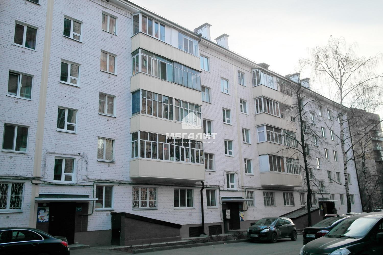 Продажа 2-к квартиры Зинина 41