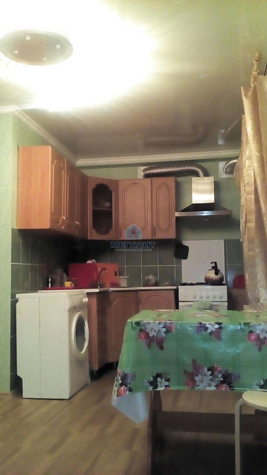 Продажа 3-к квартиры Братьев Касимовых 18, 59.0 м² (миниатюра №2)