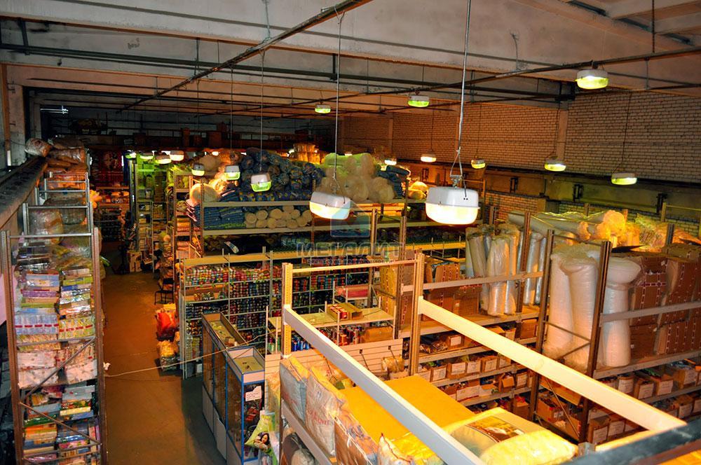 Продажа  склады, производства Халитова 15, 3137.0 м² (миниатюра №14)