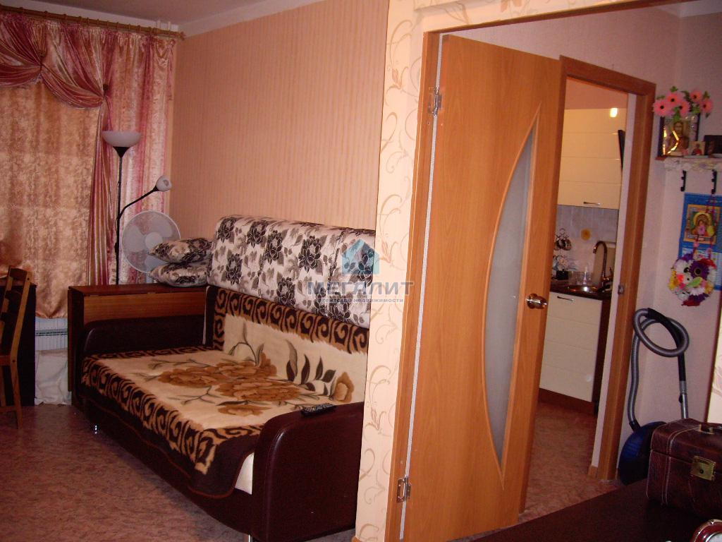 Продается 1-к квартира в новом доме (миниатюра №3)