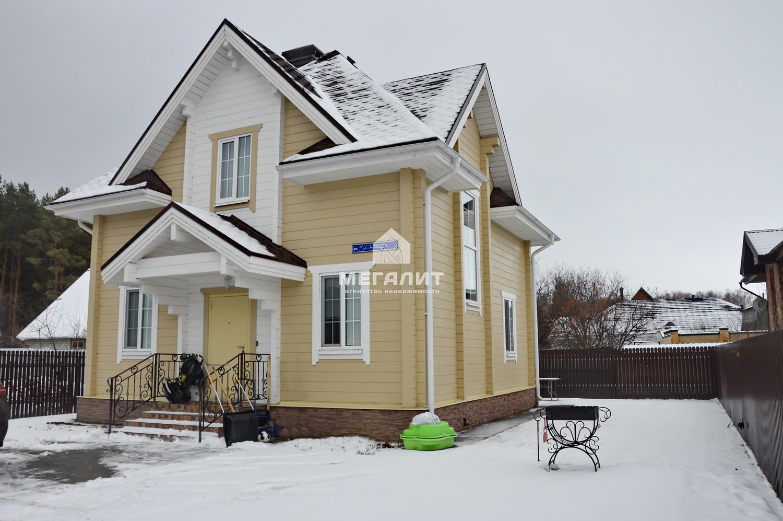 Продажа  дома Красная