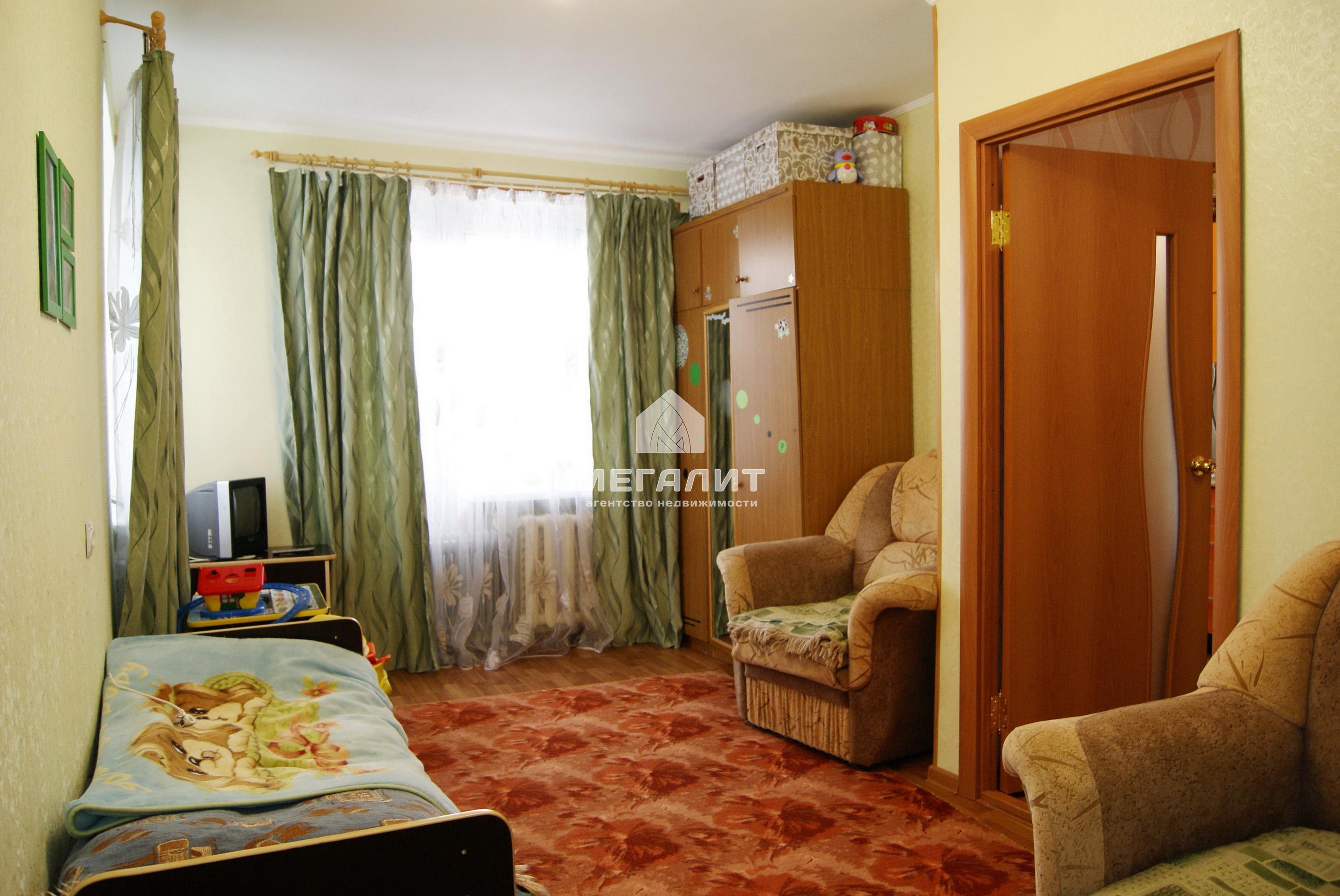 Продажа 1-к квартиры Карбышева 48