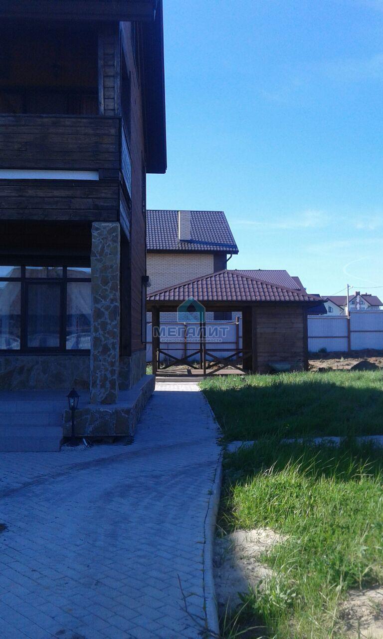 Аренда  дома Речная, 400.0 м² (миниатюра №5)