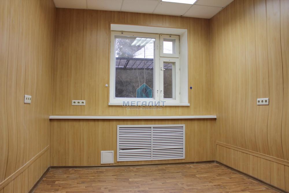 Продажа  офисно-торговые Лесгафта 6, 58.0 м² (миниатюра №3)