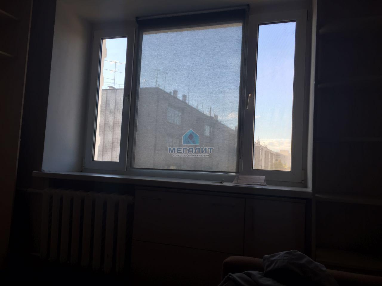 Аренда 1-к квартиры Тар Урам 3а, 18 м2  (миниатюра №1)