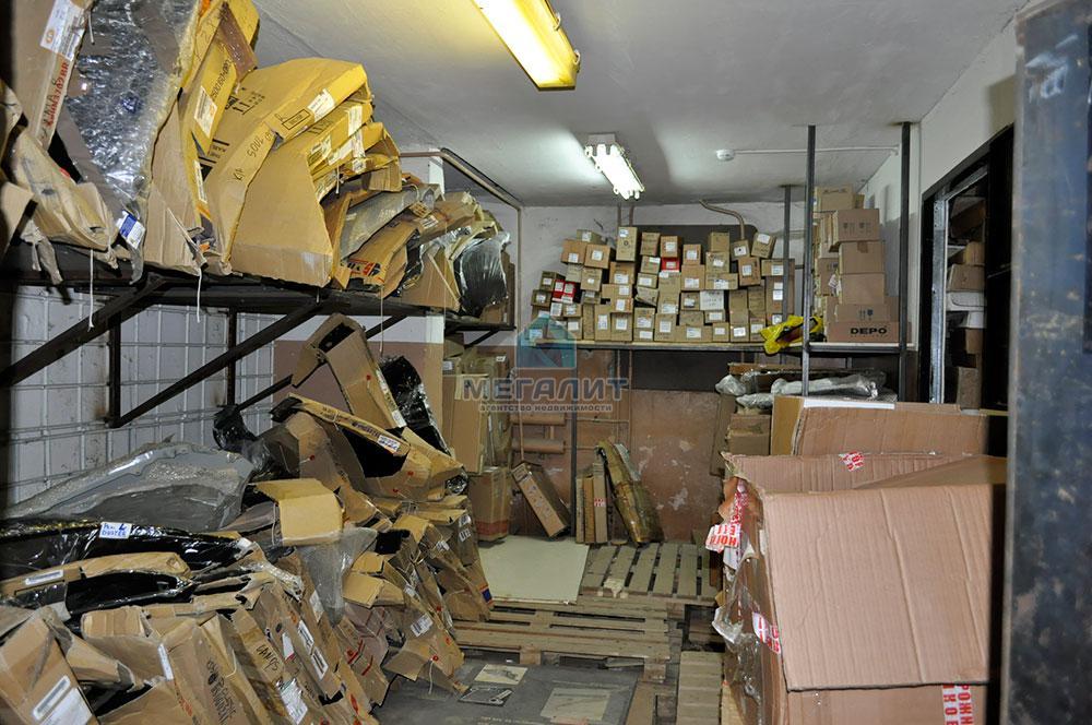 Аренда  склады, производства Аделя Кутуя 72, 50.0 м² (миниатюра №4)