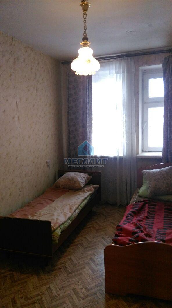 Квартира в Ново-Савиновском районе! (миниатюра №11)
