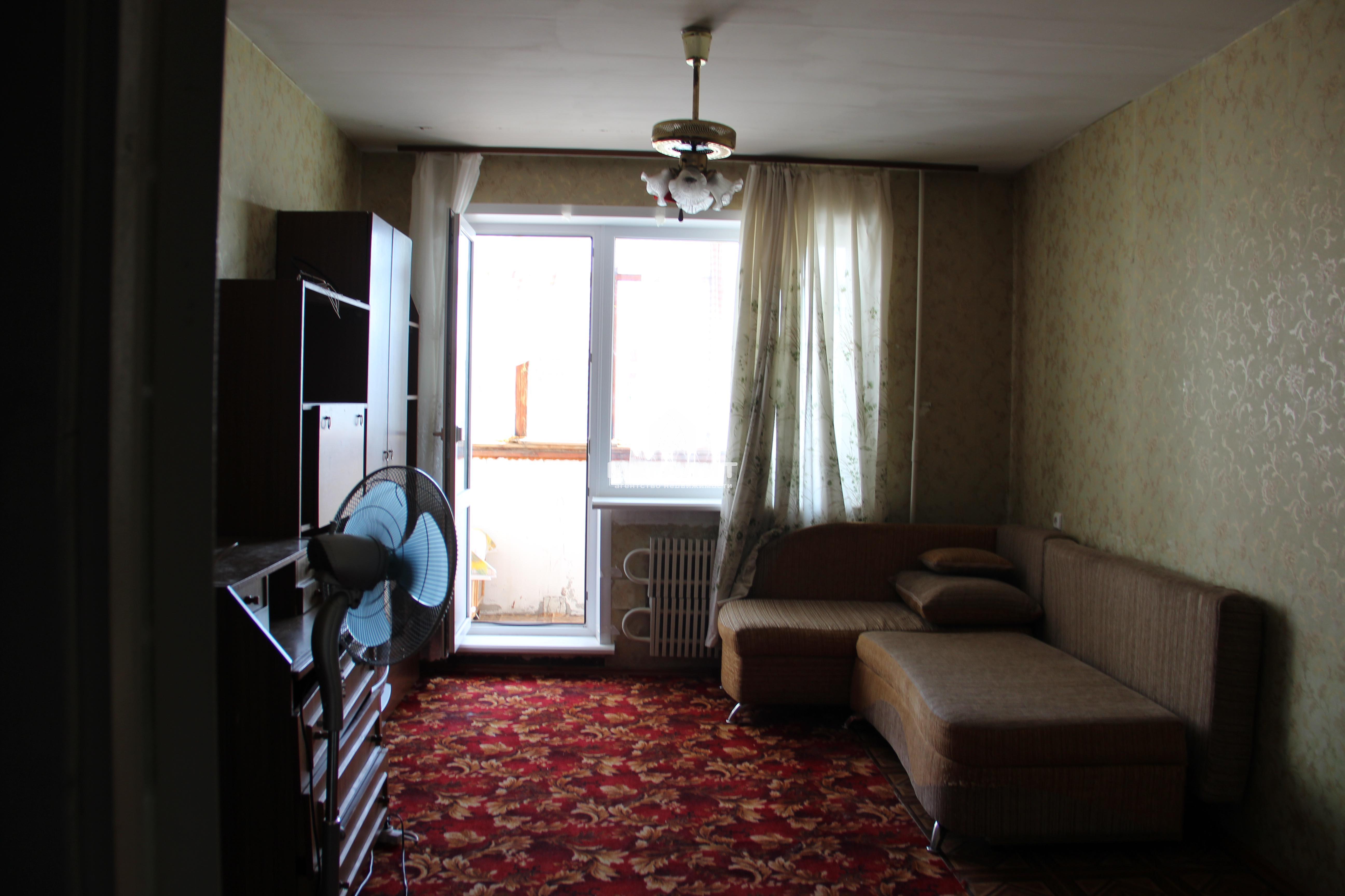 Аренда 1-к квартиры Рашида Вагапова 18