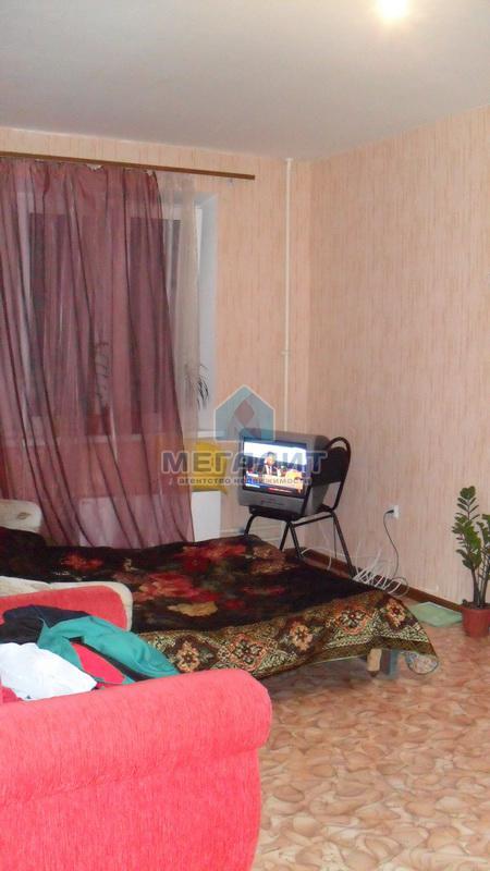 Продажа 1-к квартиры Сабан 2а, 53.0 м² (миниатюра №5)