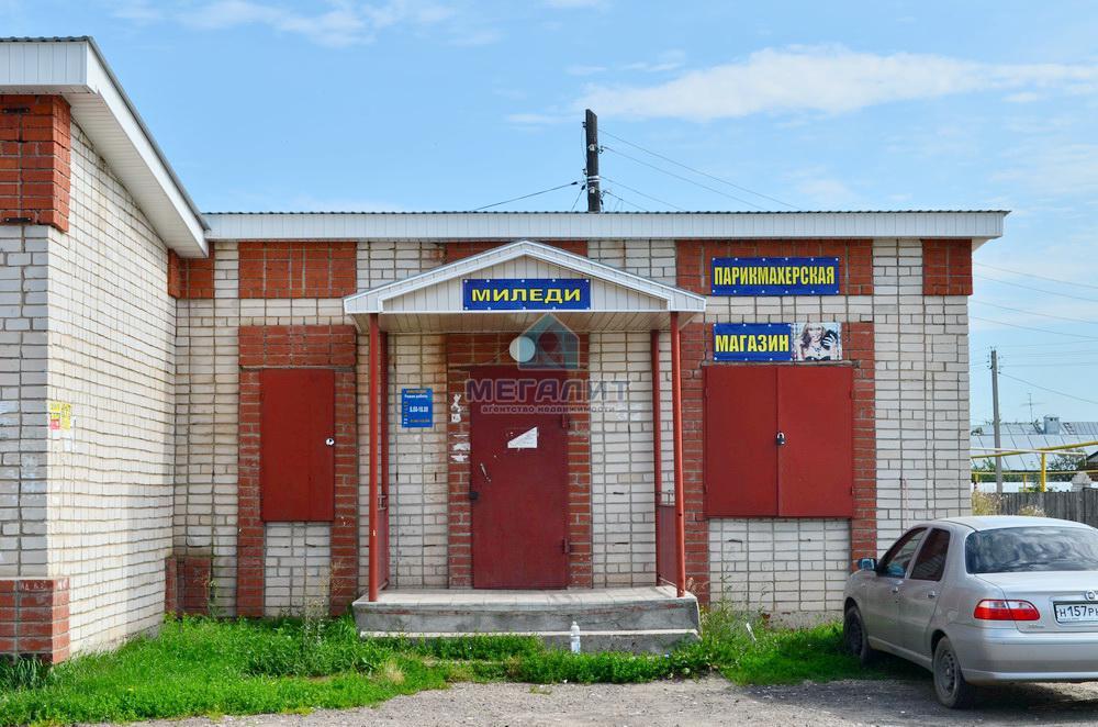 Продажа  помещения свободного назначения Тукая 37, 150 м²  (миниатюра №2)