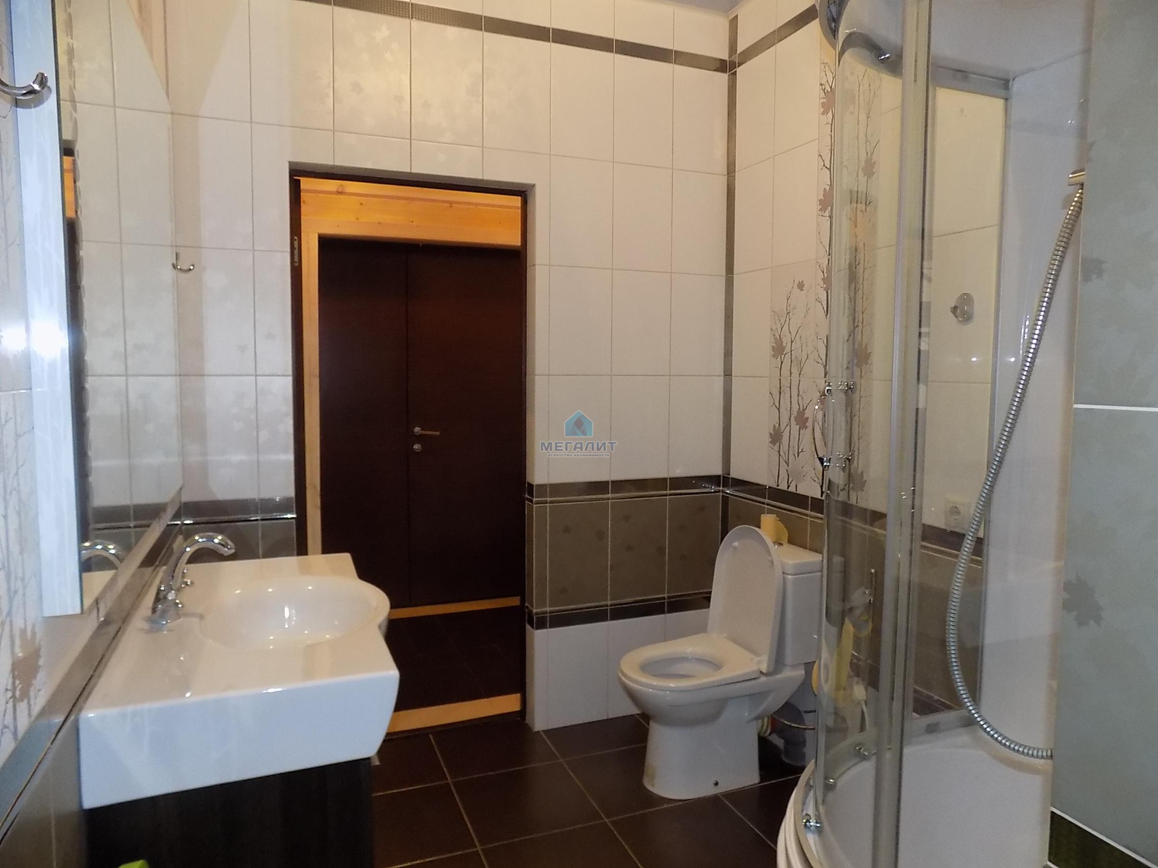 Аренда  дома Речная, 400.0 м² (миниатюра №25)
