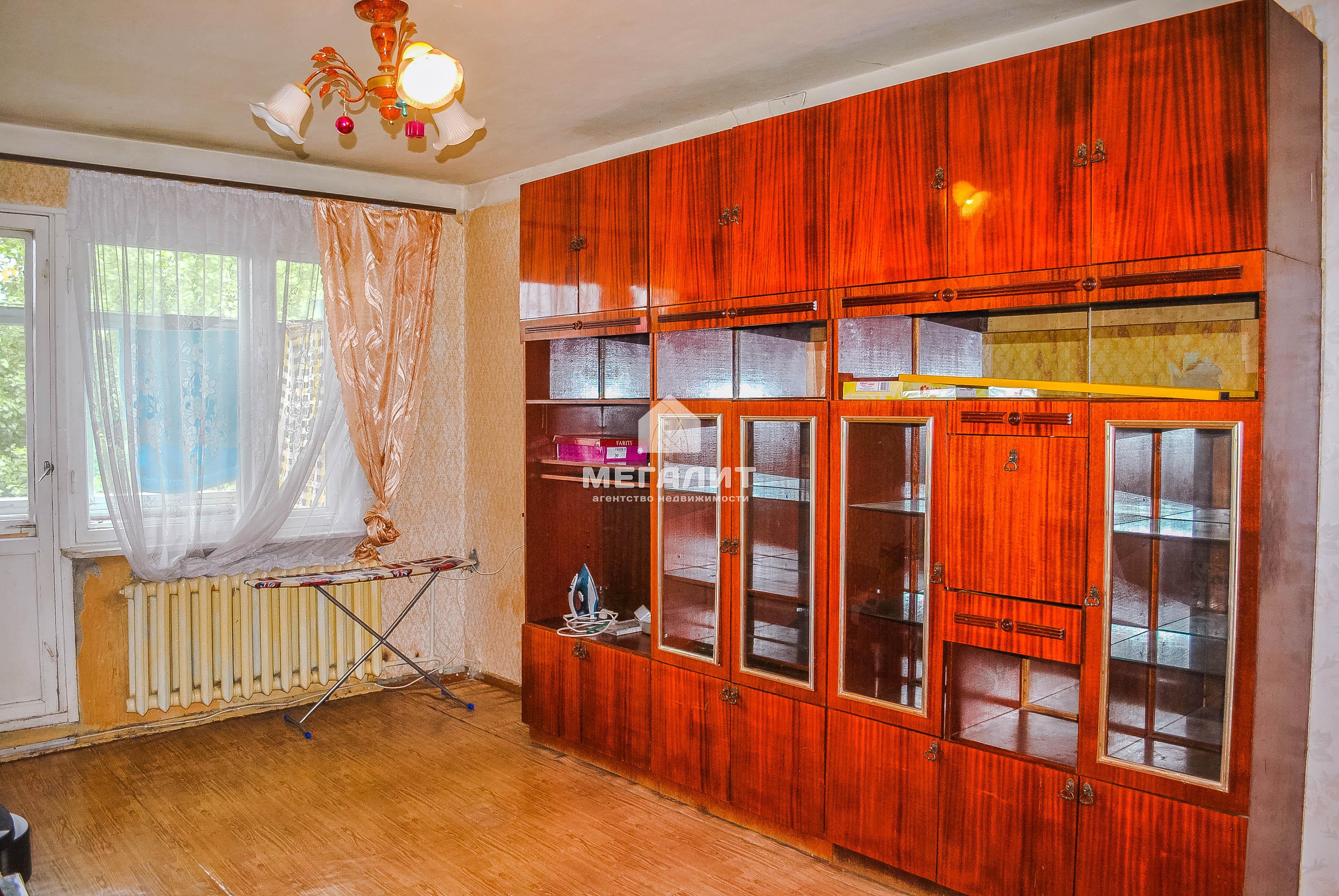 Продажа 2-к квартиры Галимджана Баруди 7