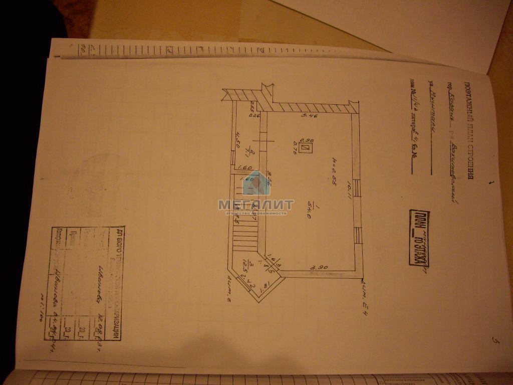 Аренда  офисно-торговые Муштари 11, 73 м² (миниатюра №5)