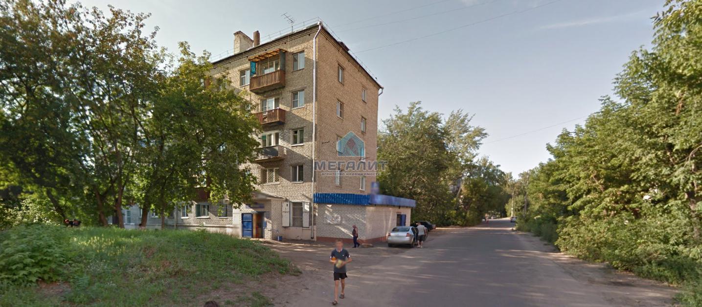 Продажа 2-к квартиры Колымская 2, 43.0 м² (миниатюра №1)