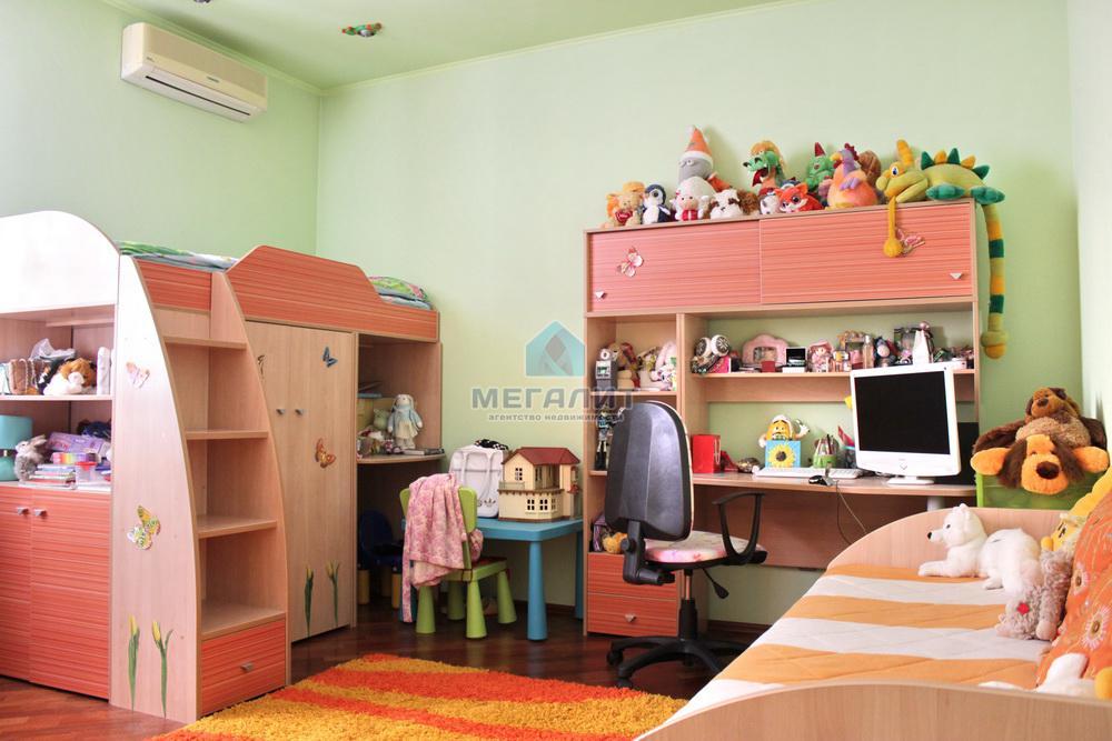 Продаю шикарную 4-комн. квартиру с эксклюзивным ремонтом! (миниатюра №9)