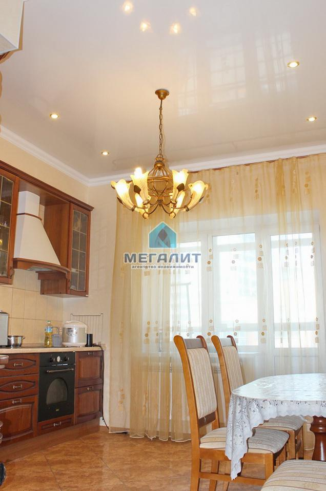 Продажа 3-к квартиры Чистопольская 40, 102 м2  (миниатюра №2)