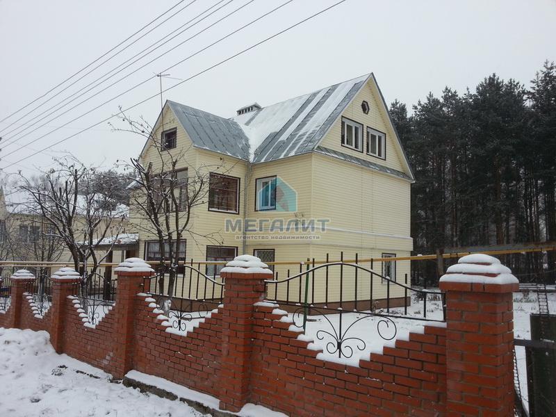 Аренда  дома Нагорная
