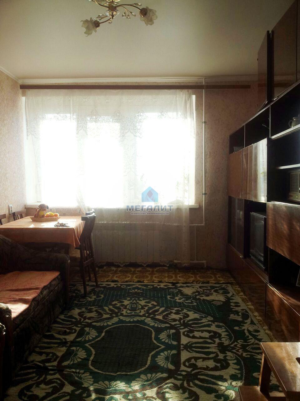 Аренда 2-к квартиры Можайского 17, 55 м² (миниатюра №11)