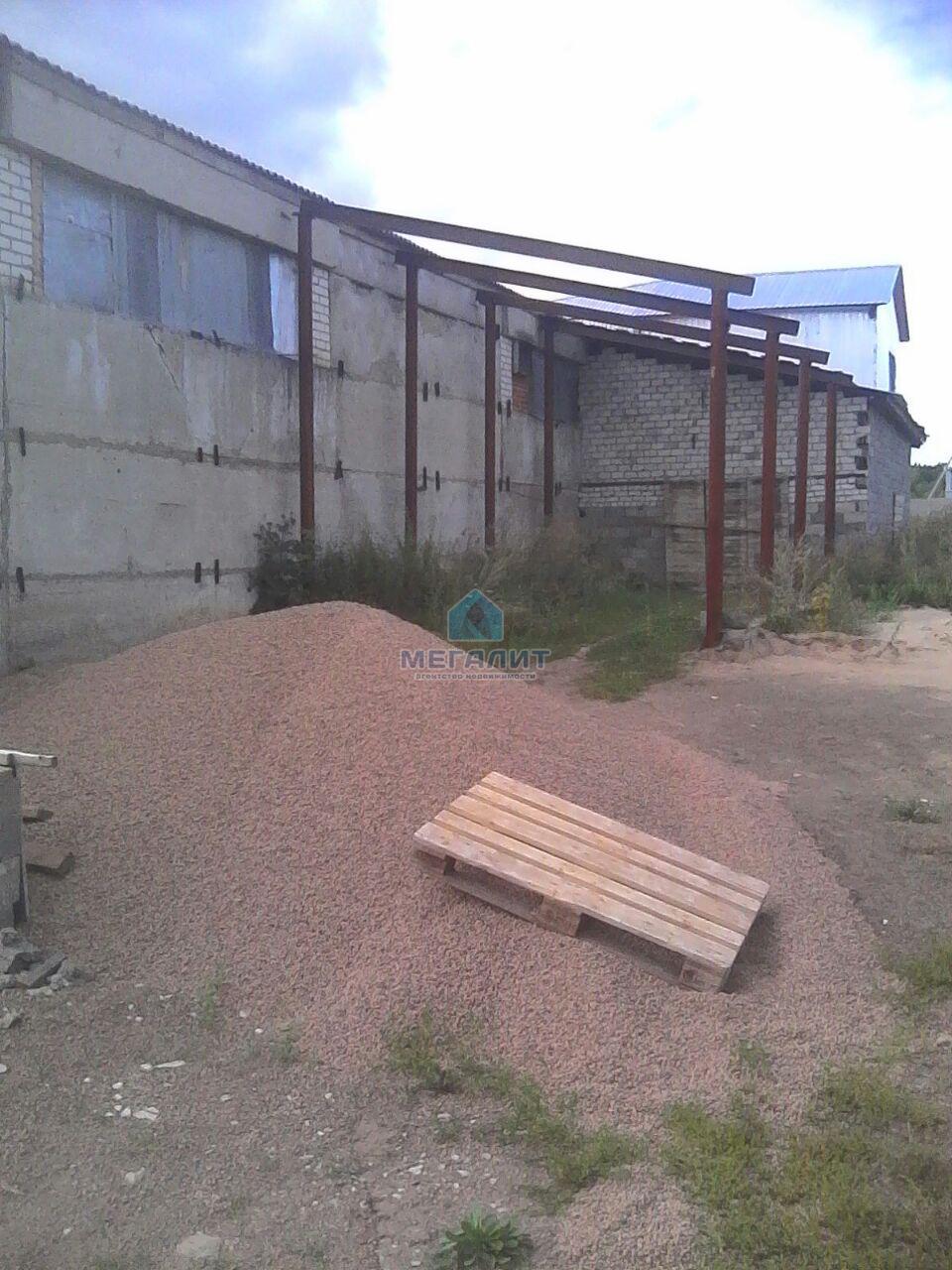 Продажа  склады, производства Осипова, 800 м²  (миниатюра №13)
