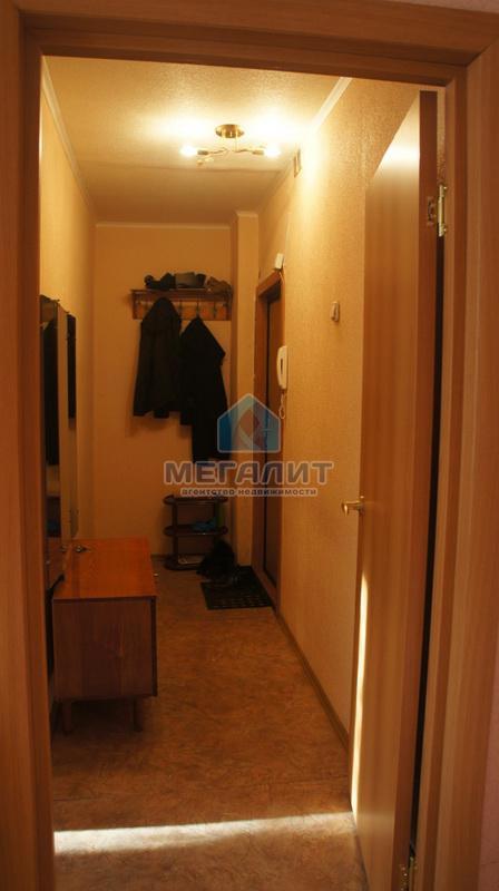 Продажа 1-к квартиры Ямашева 32, 32 м2  (миниатюра №6)