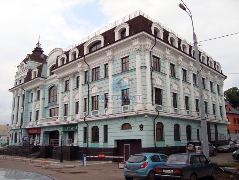 Аренда  офисно-торговые Петербургская 37, 96.9 м² (миниатюра №9)
