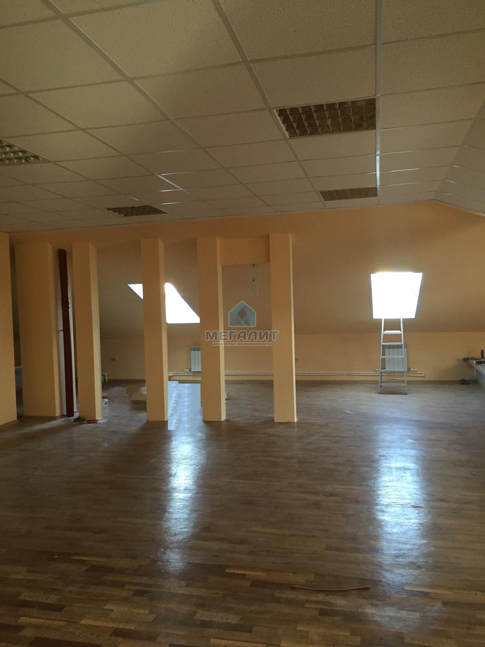 Аренда  офисно-торговые Петербургская 55, 400 м2  (миниатюра №6)