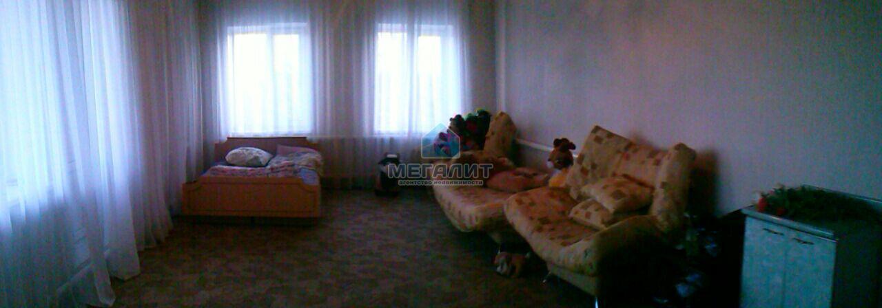 2-этажный кирпичный коттедж на лето в Васильево (миниатюра №5)
