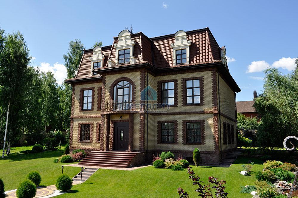 Продажа  дома Переулок Аланлык, 700.0 м² (миниатюра №6)