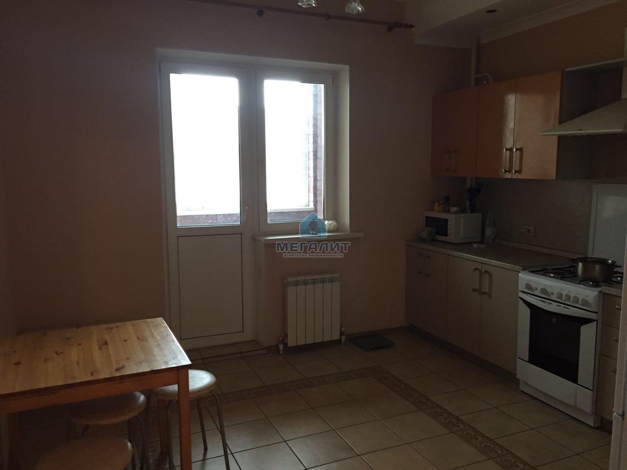 Аренда 1-к квартиры Гастелло 1, 46 м² (миниатюра №6)