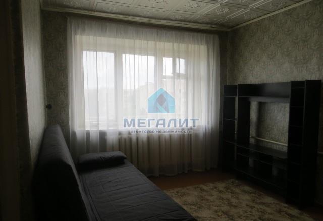 Аренда 1-к квартиры Шоссейная 19
