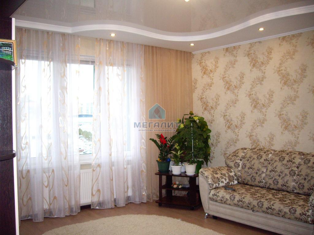 Продажа 2-к квартиры Сибгата Хакима 40, 72 м²  (миниатюра №4)