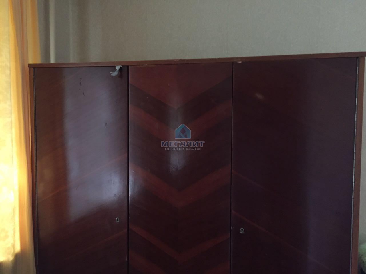 Аренда 2-к квартиры Восстания 93, 42 м²  (миниатюра №7)