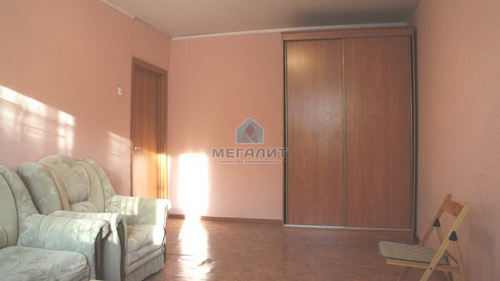 Продажа 1-к квартиры Ямашева 32, 32 м2  (миниатюра №2)