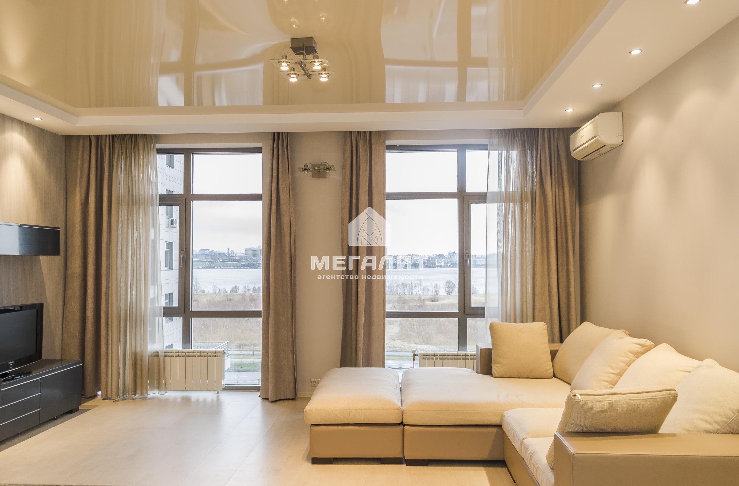 Продажа 2-к квартиры Меридианная 2