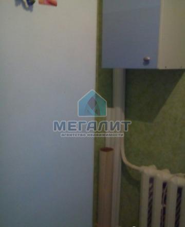 Аренда 1-к квартиры Максимова 2, 28 м² (миниатюра №5)