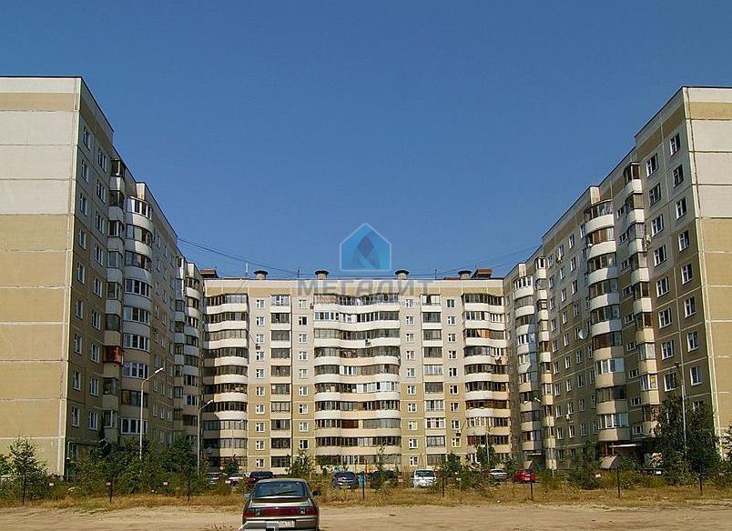 Аренда 2-к квартиры Меридианная 30