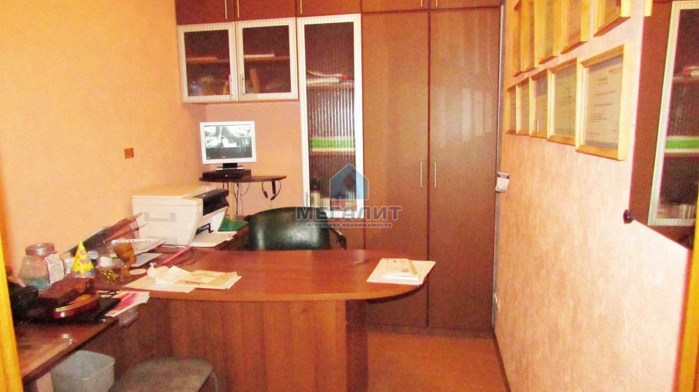 Отличное помещение с ремонтом в элитном доме (миниатюра №11)