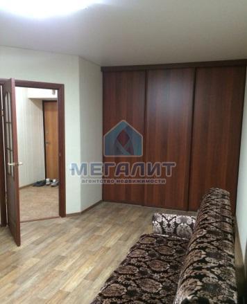 Аренда 1-к квартиры Салиха Батыева 15, 41.0 м² (миниатюра №2)