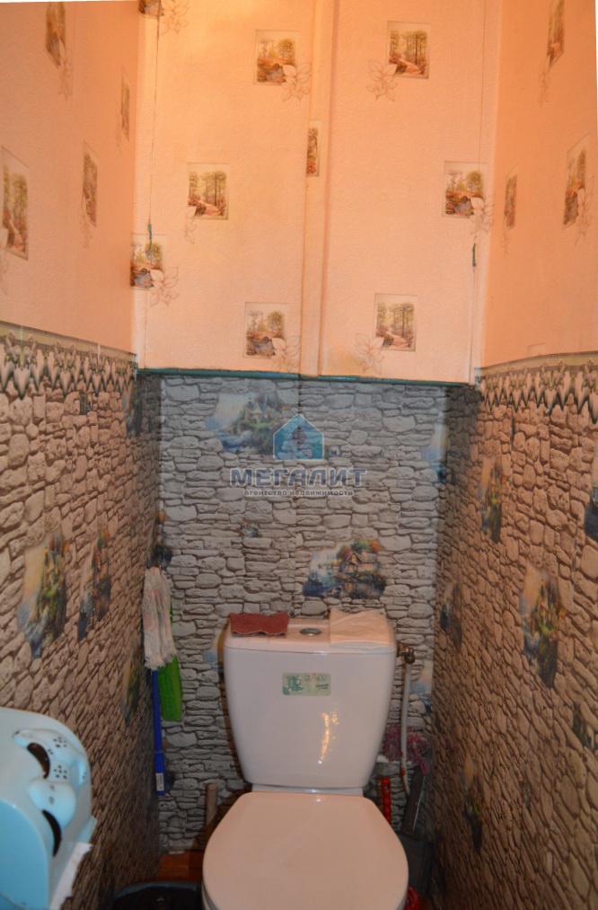Продажа 2-к квартиры Шаляпина 45, 40 м2  (миниатюра №7)