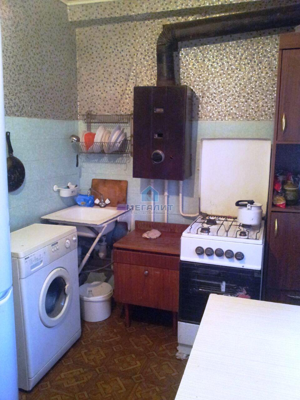 Аренда 2-к квартиры Карбышева 43