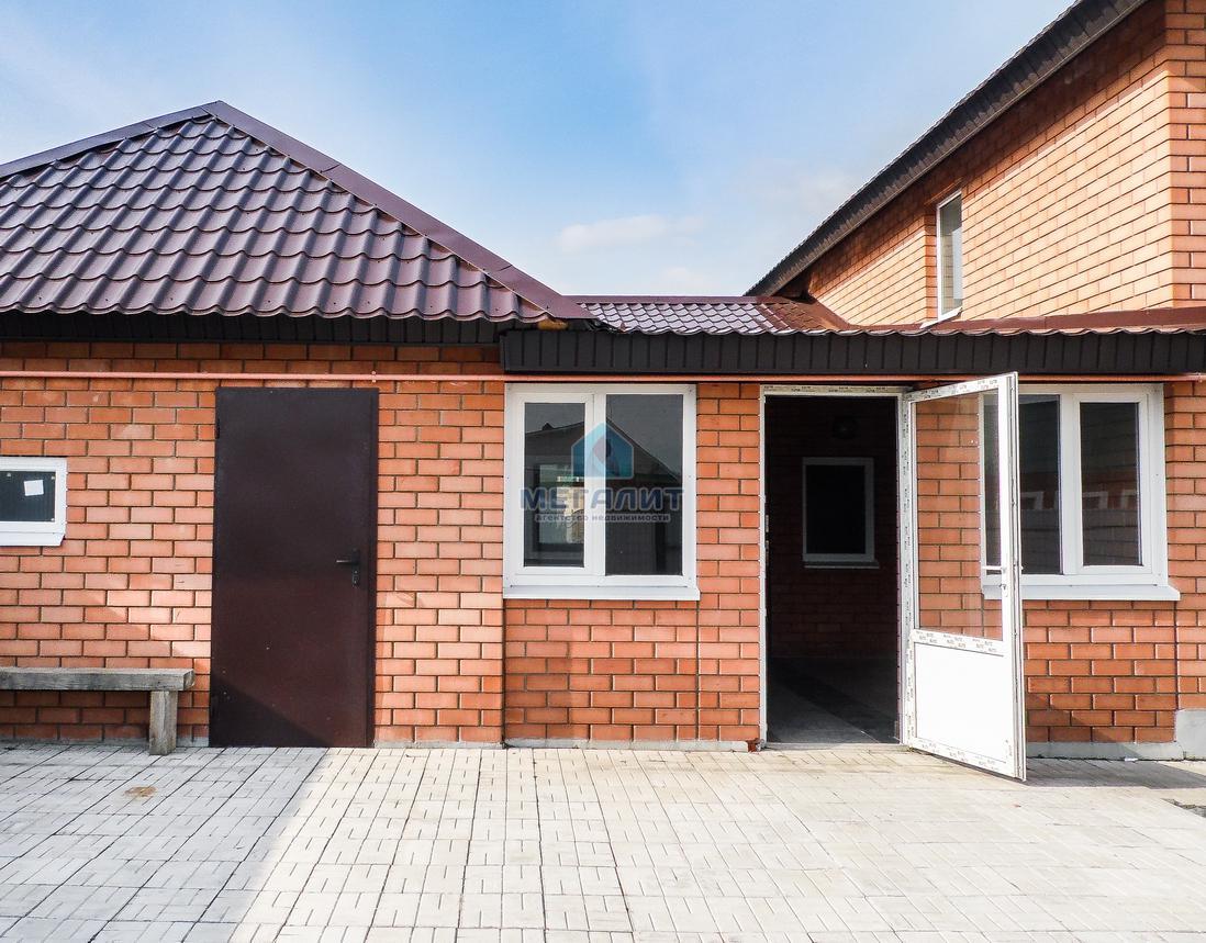 Продажа  дома Поперечно-Дорожная 5-ая 2а, 280 м² (миниатюра №16)
