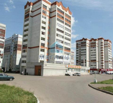 Аренда 1-к квартиры Победы 120, 45 м²  (миниатюра №1)