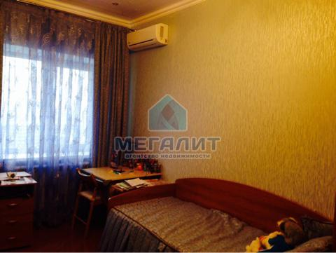 Продажа 3-к квартиры Чистопольская 40, 102 м2  (миниатюра №12)