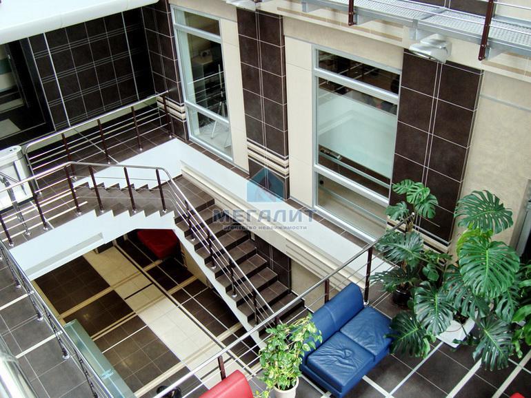 Аренда  офисно-торговые Петербургская 37, 206 м² (миниатюра №4)
