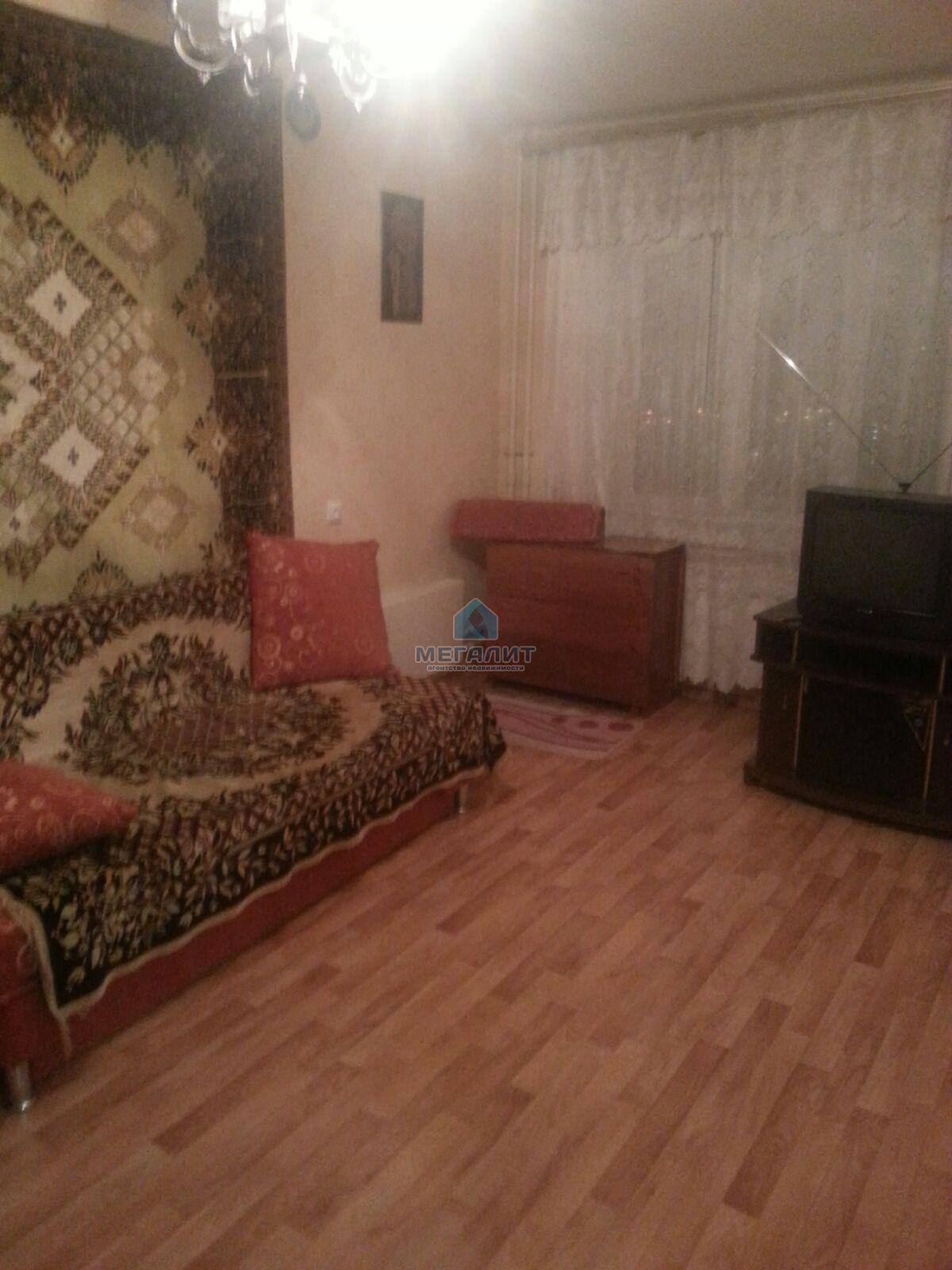 Аренда 1-к квартиры Тыныч 3, 40.0 м² (миниатюра №1)