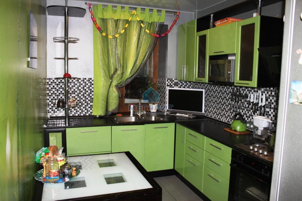 Продажа 3-к квартиры Гудованцева 43 В, 60 м²  (миниатюра №1)